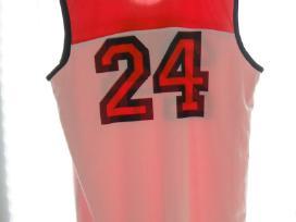 9vt dvipusės krepšinio aprangos su numeriu naujos