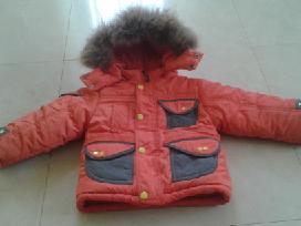 Žieminis komplektas berniukui