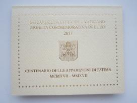 Vatikanas 2 eurai 2017 m. - nuotraukos Nr. 3