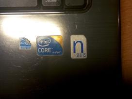 Dell inspiron N7010, N5010 dalimis
