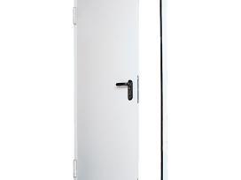 Plieninės durys lengvo tipo, Italų kokybė.