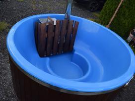 Kubilas,baseinas plastikinis - nuotraukos Nr. 5