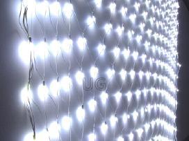 Kalėdinės Led girliandos - varvekliai su Garantija - nuotraukos Nr. 3