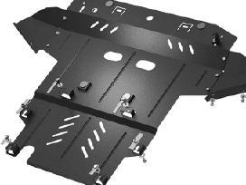 Metalinė Variklio, greičio dėžės apsauga