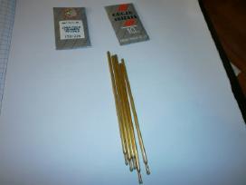 Adatos ir pieštukas-žymeklis odai