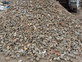 Parduodame betono skaldą Vilniuje.