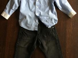 Lindex marškiniai ir Lindex džinsai 86d.