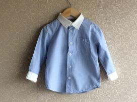 Lindex marškiniai 86d., Reserved 92d.