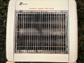 Šildytuvas radiatorius elektrinis Storm
