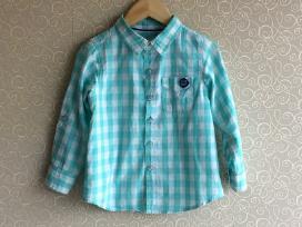 Lindex marškiniai 86cm, Reserved 92cm
