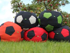 Sedmaišiai vaikams, futbolo kamuoliai