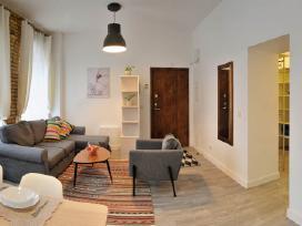 Penki nauji butai 2 kamb., su parkingais - nuotraukos Nr. 18