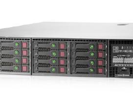 Hp Dl380p Gen8 2x Xeon E5-2660 32gb, 25x Sff