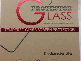 Plansetinio kompiuterio ekrano apsauginis stikliuk
