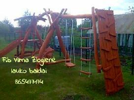 Įvairūs gaminiai iš ąžuolo medienos - nuotraukos Nr. 9