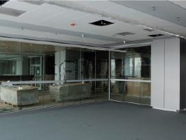 Administracinių ir gamybinių patalpų remontas