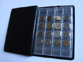Albumas 192 monetoms