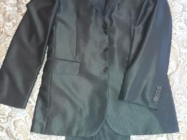 Parduodamas vyriškas kostiumas