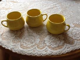 Moliniai puodeliai sriubai