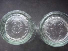 Tarybinės 100 gr. stiklinės - nuotraukos Nr. 2