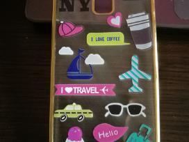 Dėklas Huawei p9 telefonui