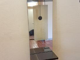 """""""Junghans"""" veidrodinis laikrodis"""