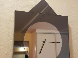 """""""Junghans"""" veidrodinis laikrodis - nuotraukos Nr. 2"""