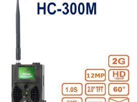 Medžiokline lauko kamera Hc-300m su Mms funkcija - nuotraukos Nr. 3