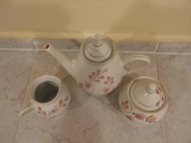 Kavos servizas - nuotraukos Nr. 5