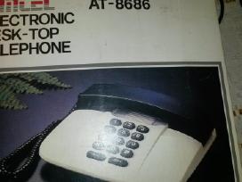 Laidinei telefonai - nuotraukos Nr. 2