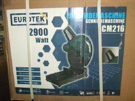 Akumuliatoriniai Suktukai Eurotek - Super kaina - nuotraukos Nr. 9