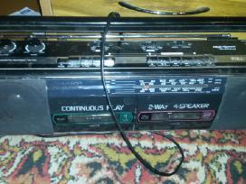 Sharp radija.kasetes:)