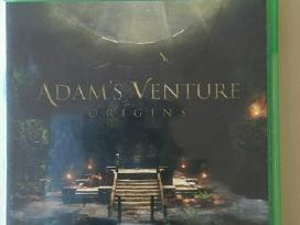 Xbox one žaidimas Adams Venture