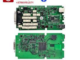 Autocom cdp pro + įdiegimas, garantija, sask. F. - nuotraukos Nr. 3