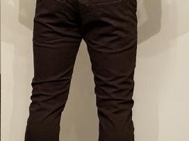 Vyriskos juodos kelnes H&m M dydis - nuotraukos Nr. 2