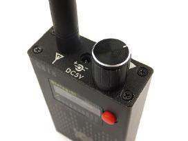 Šnipinėjimo įrangos Detektorius - nuotraukos Nr. 5