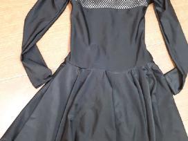 Pramoginiu sokiu suknele