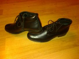 Vyriški demisezoniniai batai
