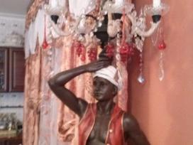 Aladino-lempa- Statula ! - nuotraukos Nr. 4
