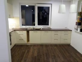 Virtuvės baldai - nuotraukos Nr. 4
