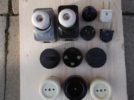 Tarybiniai elektros instaliacijos gaminiai