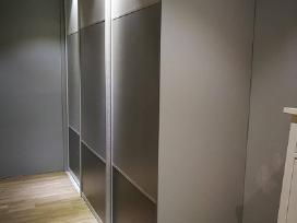 Korpusinių baldų projektavimas gamyba montavimas