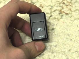 Diktofonas - Gsm pasiklausymo, irašymo prietaisas