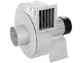 Naujas 5.0 kw ventiliatorius