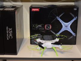 Syma dronai Orlaivis. Lt parduotuvėje