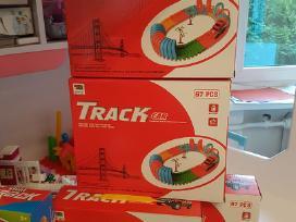Magic tracks žaislas vaikams - nuotraukos Nr. 10