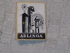Ženkliuką Ablinga