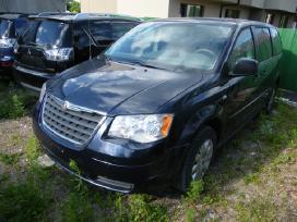 Chrysler T/c dalys