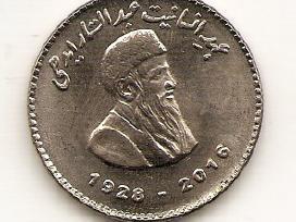 Pakistanas 50 rupee 2016 Abdul Sattar Edhi