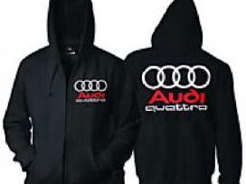 Audi Dzemperiai nuo xs iki xxll